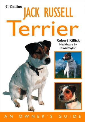 Jack Russell Terrier: An Owner's Guide book image