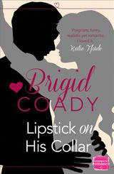Lipstick On His Collar: HarperImpulse Mobile Shorts (The Kiss Collection)