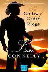 The Outlaw of Cedar Ridge (The Men of Fir Mountain, Book 1)
