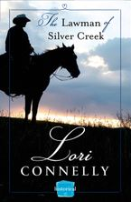 The Lawman of Silver Creek: (A Novella) (The Men of Fir Mountain, Book 2)