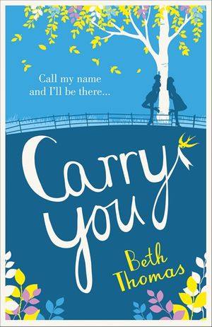 Carry You book image