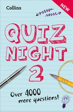 Collins Quiz Night 2 eBook  by Collins