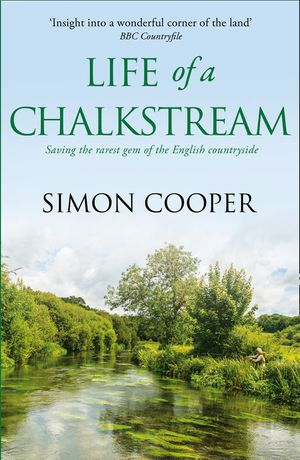 Life of a Chalkstream book image