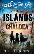 The Islands of Chaldea Paperback  by Diana Wynne Jones