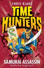 samurai-assassin-time-hunters-book-8