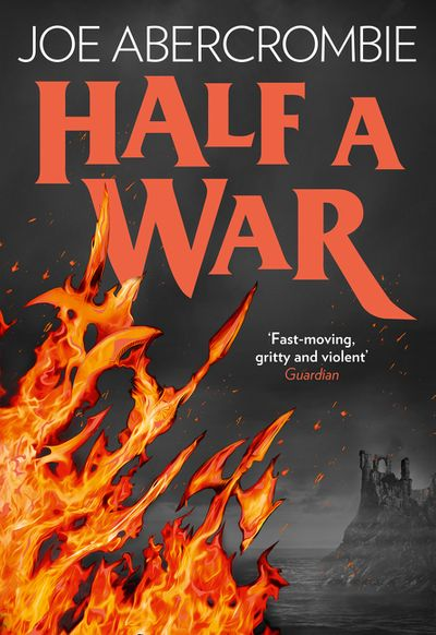 Half a War - Shattered Sea (3)