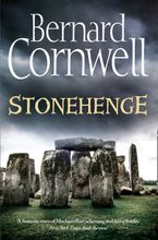Stonehenge Paperback  by Bernard Cornwell