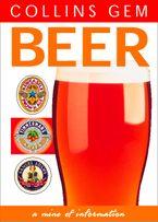 Beer (Collins Gem) eBook  by Ronald Atkins