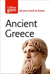 Ancient Greece (Collins Gem)