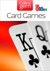 Card Games (Collins Gem)