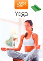 Yoga (Collins Gem) eBook  by Collins