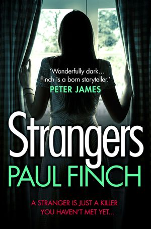 Strangers: The unforgettable crime thriller from the #1 bestseller book image