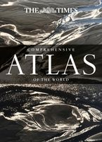 The Times Comprehensive Atlas of the World: 14th Edition Hardcover  by Times Atlases
