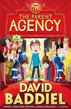 David Baddiel - The Parent Agency