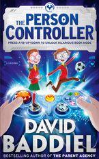 David Baddiel - The Person Controller