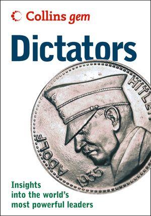 Dictators (Collins Gem) book image