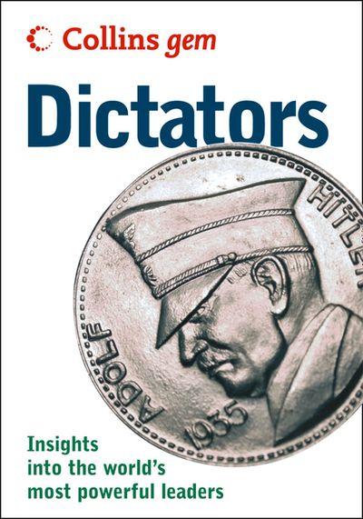 Dictators (Collins Gem)