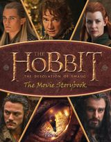 Movie Storybook (The Hobbit: The Desolation of Smaug)