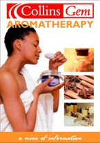 Aromatherapy (Collins Gem) eBook  by Collins
