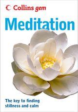 Meditation (Collins Gem)