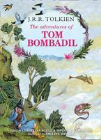 The Adventures of Tom Bombadil Hardcover  by J. R. R. Tolkien
