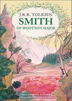 Smith of Wootton Major Hardcover  by J. R. R. Tolkien