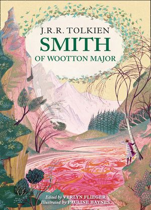 Smith of Wootton Major book image