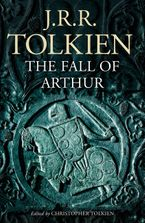 The Fall of Arthur Paperback  by J. R. R. Tolkien