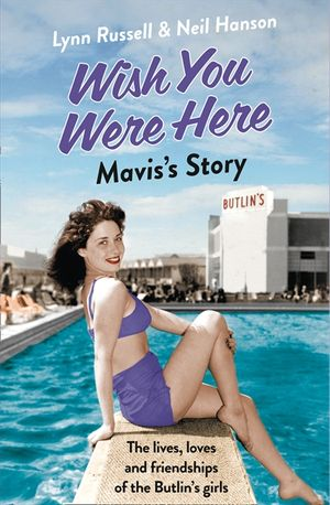 Mavis's Story (Individual stories from WISH YOU WERE HERE!, Book 2) book image