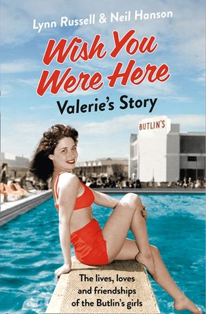 Valerie's Story (Individual stories from WISH YOU WERE HERE!, Book 3) book image