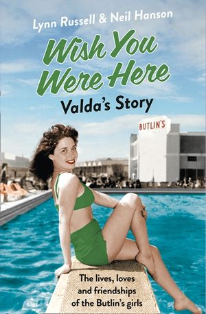 Valda's Story (Individual stories from WISH YOU WERE HERE!, Book 4) book image
