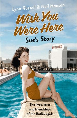 Sue's Story (Individual stories from WISH YOU WERE HERE!, Book 5) book image
