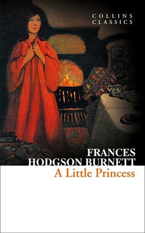 A Little Princess (Collins Classics) book image