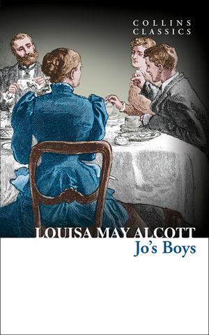Jo's Boys (Collins Classics) book image