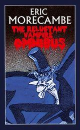 The Reluctant Vampire Omnibus