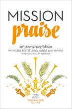 Mission Praise (Two-Volume Set): Full Music