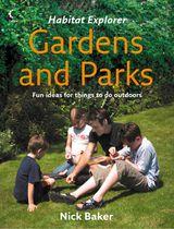 Gardens and Parks (Habitat Explorer)
