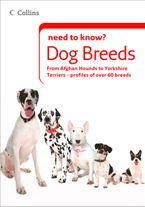 Dog Breeds (Collins Need to Know?) eBook  by Collins