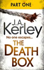 The Death Box: Part 1 of 3 (Chapters 1–12) (Carson Ryder, Book 10) eBook DGO by J. A. Kerley