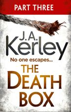 The Death Box: Part 3 of 3 (Chapters 28–52) (Carson Ryder, Book 10) eBook DGO by J. A. Kerley