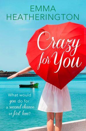 Crazy For You book image