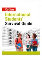 International Students' Survival Guide eBook DGO by Collins