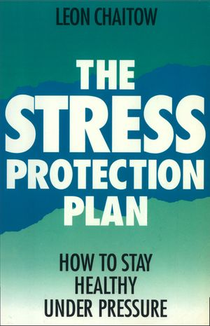 The Stress Protection Plan book image