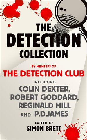 The Detection Collection book image