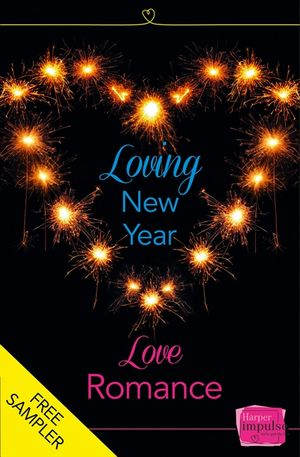 Loving New Year, Love Romance (A Free Sampler) book image