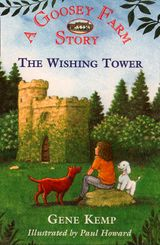 Goosey Farm: The Wishing Tower