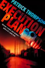 Execution Plan eBook  by Patrick Thompson