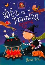 Nathan Reed - Brewing Up (Witch-in-Training, Book 4)