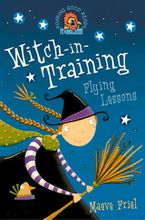 Nathan Reed - Flying Lessons (Witch-in-Training, Book 1)
