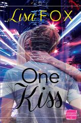 One Kiss: HarperImpulse Contemporary Romance (A Novella)